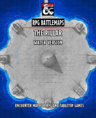 The Pillar - Water