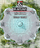 The Pillar - Day electro
