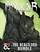 Malar: The Beastlord Bundle [BUNDLE]