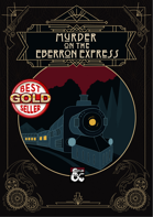 Murder on the Eberron Express