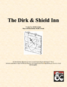 Dirk and Shield Inn