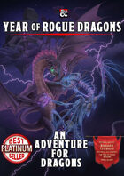 Year Of Rogue Dragons