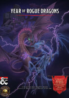 Year Of Rogue Dragons (Fantasy Grounds module)
