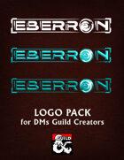 Eberron logo pack