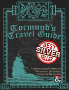 Tormund's Travel Guide