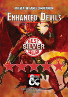 Enhanced Devils – a Valeur RPG Compendium
