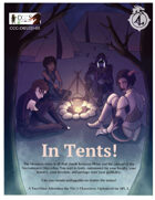DDALCCC-DRUIDS-03 In Tents