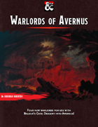 Warlords of Avernus