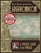Eberronicon: A Pocket Guide to the World