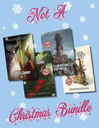 Not A Christmas Bundle [BUNDLE]