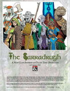 The Garradrugh