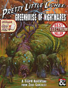 Greenhouse of Nightmares