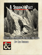 A Storm's Pact