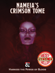 Nameia's Crimson Tome