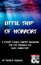 Little Ship Of Horrors