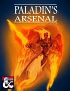 Paladin's Arsenal (5e)