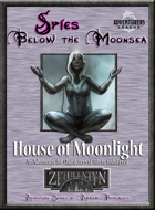 House of Moonlight (CCC-UNITE-05 )