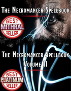 The Necromancer Spellbook Bundle [BUNDLE]