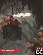 Small PCs: Kobolds