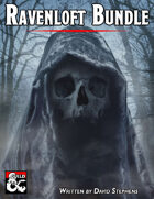 Ravenloft [BUNDLE]