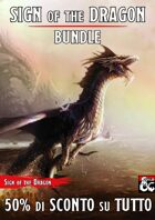 Sign of the Dragon Italiano [BUNDLE]