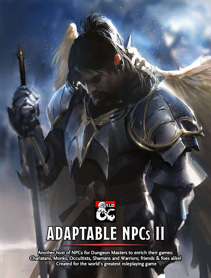 ANPCs II