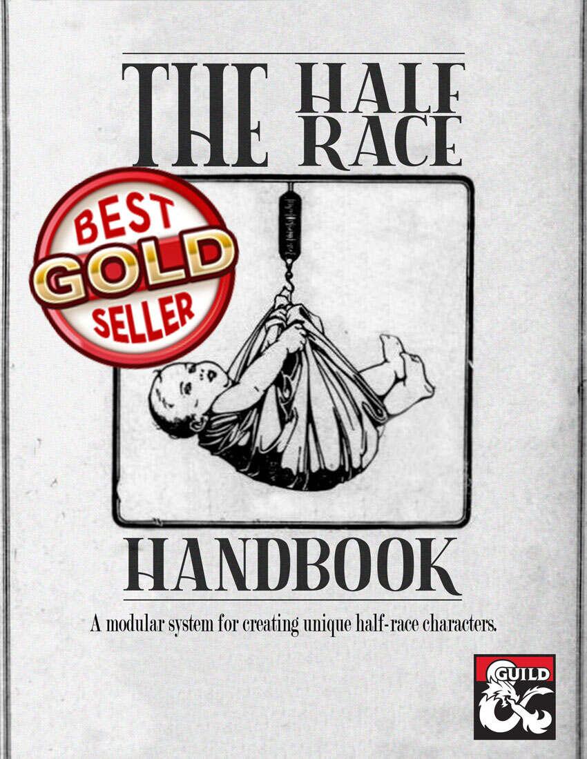 The Half-Race Handbook