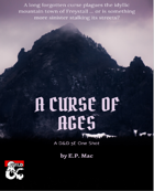 A Curse of Ages