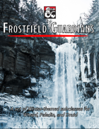 Frostfield Guardians - Winter Themed Subclasses
