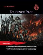 CCC-ELF 03-02 Echoes of Rage