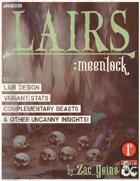 Lairs: Meenlock