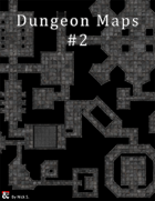 Dungeon Maps #2