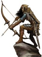 Ranger: Nomad Archetype