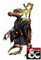What do you expect from a Kobold?