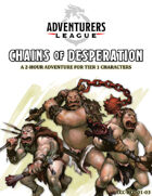 CCC-RCC-01-03 Chains of Desperation