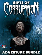 Gifts of Corruption (CCCGOC01) [BUNDLE]
