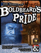 The Shanty of Boldbeard's Pride (Fantasy Grounds)
