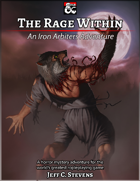 The Rage Within - Adventure