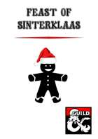Feast of Sinterklaas