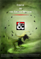 Circle of the Energy Within - the Nuclear Psionic Druid
