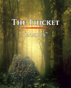 The Thicket: Bandits