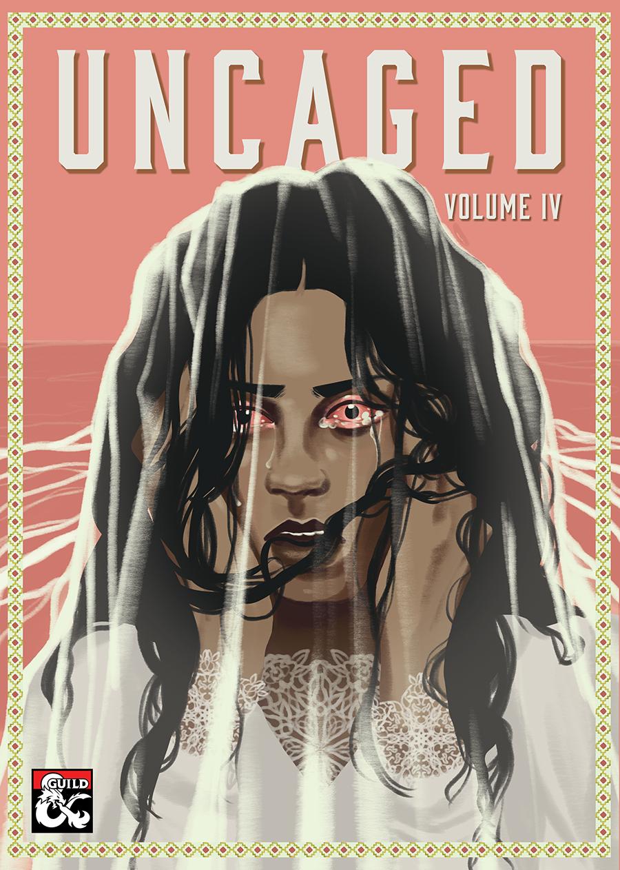 Uncaged Volume IV