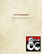 Whisperknife