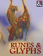 Runes and Glyphs (5e Subclasses)