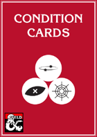 Condition Cards