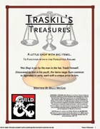 Traskil's Treasures Ver. 2.1
