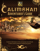 Calimshan Adventurer's Guide