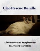 Cleo Rescue Fund [BUNDLE]