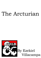 The Arcturian