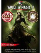 Vault of Magic II (Fantasy Grounds)